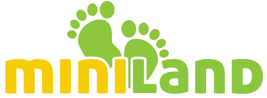 mini land logo